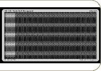 Gitter/Mesh, 6x6 Hexagonal · EDU 00110 ·  Eduard