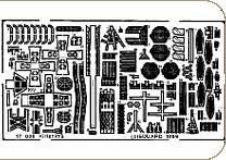 Kirishima [Hasegawa] · EDU 17008 ·  Eduard · 1:700