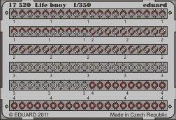 Life buoy · EDU 17520 ·  Eduard · 1:350