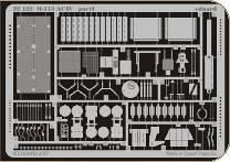 M-113 ACAV für Trumpeter-Bausatz · EDU 22122 ·  Eduard · 1:72