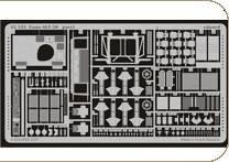 Faun SLT 50 für Revell-Bausatz · EDU 22125 ·  Eduard · 1:72