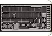 M-1126 Stryker Slat Armour für Trumpeter Bausatz · EDU 22129 ·  Eduard · 1:72