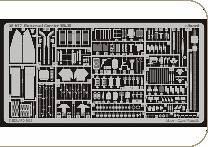 Universal Carrier Mk.II 28017 · EDU 28017 ·  Eduard · 1:48