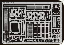 KV-1 für Tamiya-Bausatz · EDU 28051 ·  Eduard · 1:48