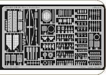 UH-1C Huey - Exterior [Academy] · EDU 32092 ·  Eduard · 1:35