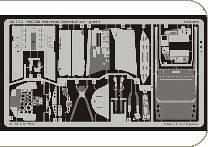 MiG-29 Fulcrum - Interior [Revell] · EDU 32115 ·  Eduard · 1:32