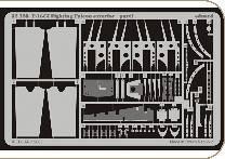 F-16CJ - Exterior [Trumpeter] · EDU 32128 ·  Eduard · 1:32