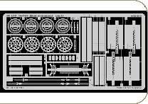 Mi-24V Hind - Armament [Trumpeter] · EDU 32129 ·  Eduard · 1:35