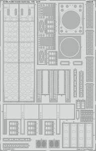 A-26C Invader - Bomb bay [HobbyBoss] · EDU 32463 ·  Eduard · 1:32