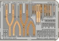 Seatbelts RFC WW I · EDU 32528 ·  Eduard · 1:32