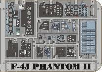 F-4J Phantom II [Tamiya] · EDU 32530 ·  Eduard · 1:32