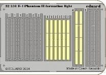 F-4 Phantom II - Formation light · EDU 32531 ·  Eduard · 1:32