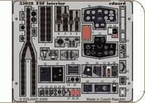 F8F - Interior [Trumpeter] · EDU 33028 ·  Eduard · 1:32