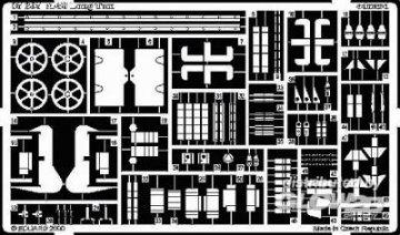 M-59 Long Tom · EDU 35295 ·  Eduard · 1:35