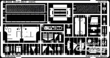 M-12 Selbstfahrlafette · EDU 35298 ·  Eduard · 1:35