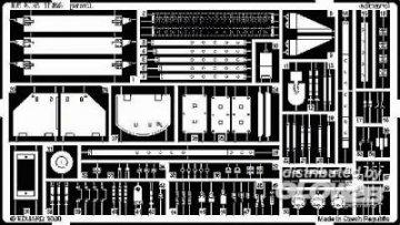 T-35 [ICM] · EDU 35316 ·  Eduard · 1:35