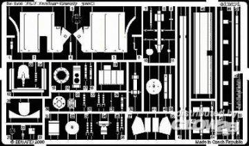 Panther G Sd.Kfz. 171 frühe Version [Tamiya] · EDU 35354 ·  Eduard · 1:35