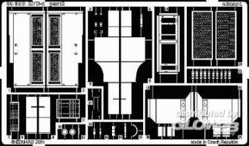 LVT-4 für Italeri Bausatz · EDU 35358 ·  Eduard · 1:35