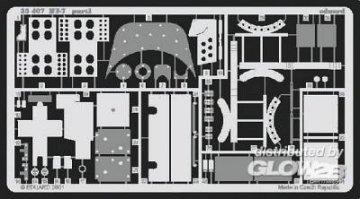 BT-7  · EDU 35407 ·  Eduard · 1:35