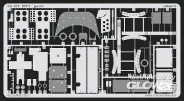 BT-7  · EDU 35421 ·  Eduard · 1:35