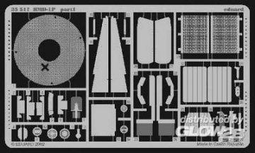 BMD-1P · EDU 35517 ·  Eduard · 1:35