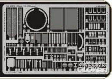 Flak 18 88mm [AFV-Club] · EDU 35822 ·  Eduard · 1:35