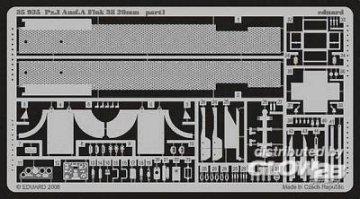 Pz.I Ausf.A Flak 38 20mm [Dragon] · EDU 35935 ·  Eduard · 1:35