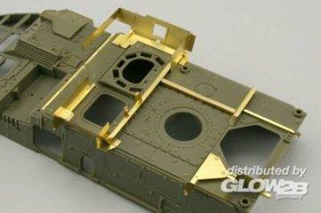 M-1134 ATGM - Blast panels [AFV-Club] · EDU 36096 ·  Eduard · 1:35