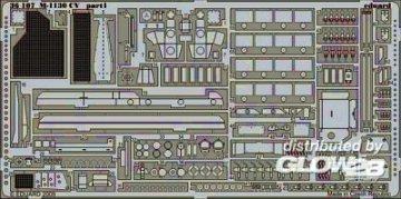 M-1130 CV [Trumpeter] · EDU 36107 ·  Eduard · 1:35