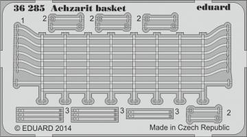 Achzarit basket [Meng Models] · EDU 36285 ·  Eduard · 1:35