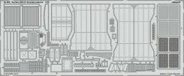 Tochka (SS-21 Scarab) - Exterior [HobbyBoss] · EDU 36405 ·  Eduard · 1:35