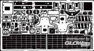T-6G Texan · EDU 48248 ·  Eduard · 1:48