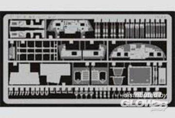 B-1B Lancer · EDU 48325 ·  Eduard · 1:48