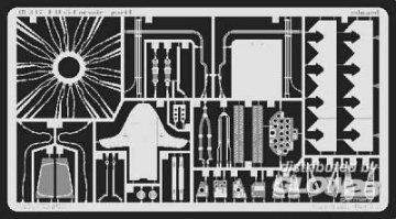 F4U-5 Corsair · EDU 48347 ·  Eduard · 1:48