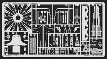 F4U-1 A Corsair · EDU 48381 ·  Eduard · 1:48
