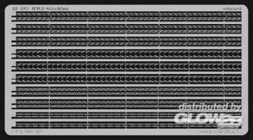 WWI Stitching · EDU 48405 ·  Eduard · 1:48