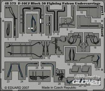 A-10 Thunderbolt II - Exterior [HobbyBoss] · EDU 48573 ·  Eduard · 1:48
