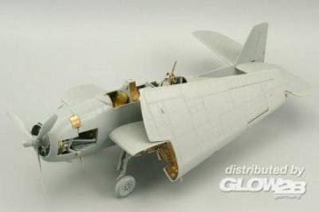 TBF-1 exterior für Hobby Boss Bausatz · EDU 48629 ·  Eduard