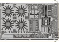 B-24D - Exterior [Revell] · EDU 48635 ·  Eduard · 1:48