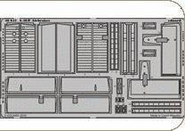 A-4E/F airbrakes für Hasegawa · EDU 48641 ·  Eduard · 1:48
