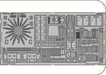 F6F-3 - Exterior [HobbyBoss] · EDU 48642 ·  Eduard · 1:48