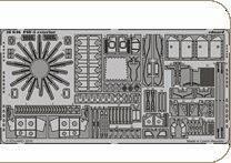 F6F-5 - Exterior [HobbyBoss] · EDU 48646 ·  Eduard · 1:48
