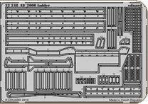 Eurofighter Typhoon - Ladder [Revell] · EDU 48657 ·  Eduard · 1:48