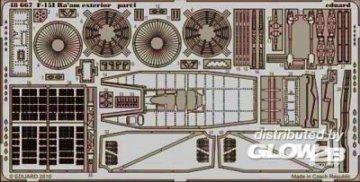F-15l Ra´aM exterior for Academy · EDU 48667 ·  Eduard · 1:48