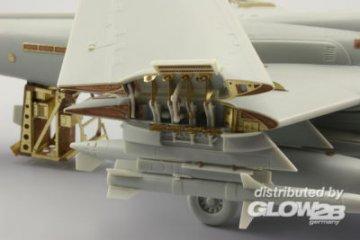 EA-6B wing fold [Kinetic] · EDU 48680 ·  Eduard · 1:48