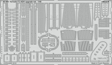 Tornado F.3 ADV - Upgrade set [Eduard] · EDU 48989 ·  Eduard · 1:48