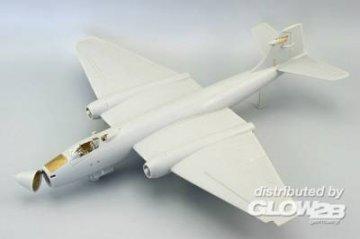 Canberra PR.9 S.A. Airfix · EDU 49437 ·  Eduard · 1:48