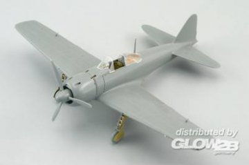 A6M3 Zero Type 32 self adhesive [Hasegawa] · EDU 49456 ·  Eduard