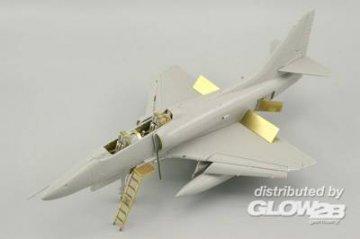 TA-4J S.A. für Hasegawa · EDU 49458 ·  Eduard · 1:48