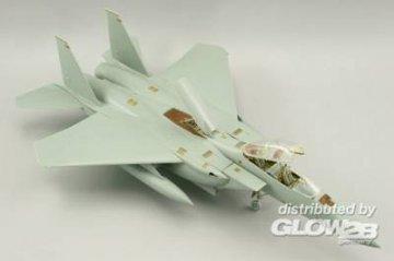 F-15K - Interior S.A. [Academy] · EDU 49464 ·  Eduard · 1:48